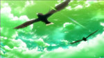 『エンドライド』第7話より