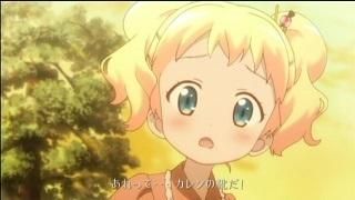 『ハロー!!きんいろモザイク』第7話より