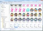 Disc Icons